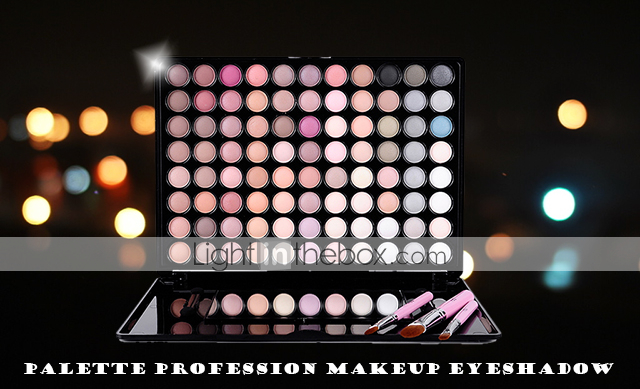 Profusion makeup