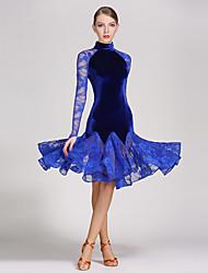 Latin Dancewear
