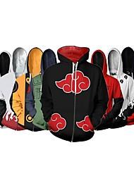 Anime Hoodies & Sweatshirts