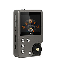 Portable Audio/Video Players