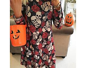 Women's Halloween Clothing