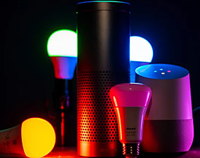 LED Smart Lights