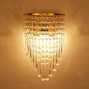 cheap Indoor Lighting-Flush Mount wall Lights Living Room Bedroom Wall Light 110-120V 220-240V 5 W / E14