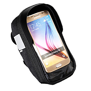 Mobilní telefon Bag   Brašna na rám 9.5 inch Dotyková obrazovka 3fd41718962