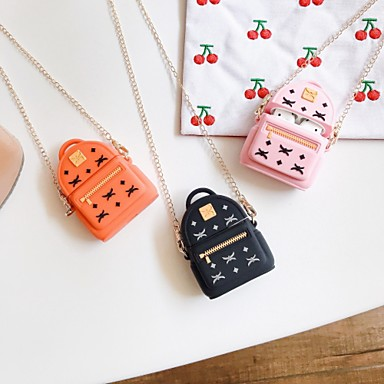 cheap Earphone Accessories-Case For AirPods Cute / Shockproof / Dustproof Headphone Case Soft