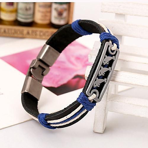 Leather cuff bracelets for women  Etsy