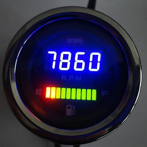 Светодиодный указатель уровня топлива