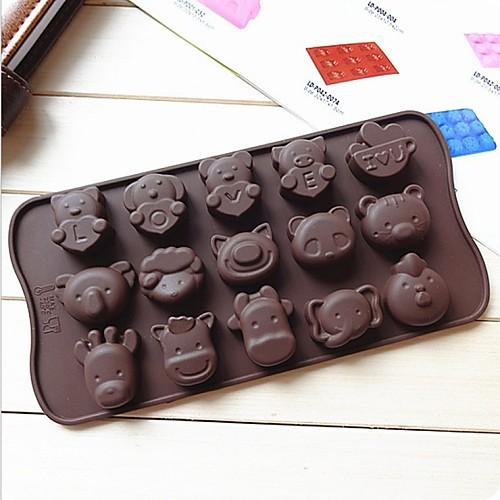 Силиконовые формы для шоколада своими руками 60
