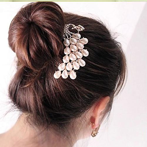 Hair clasp wedding
