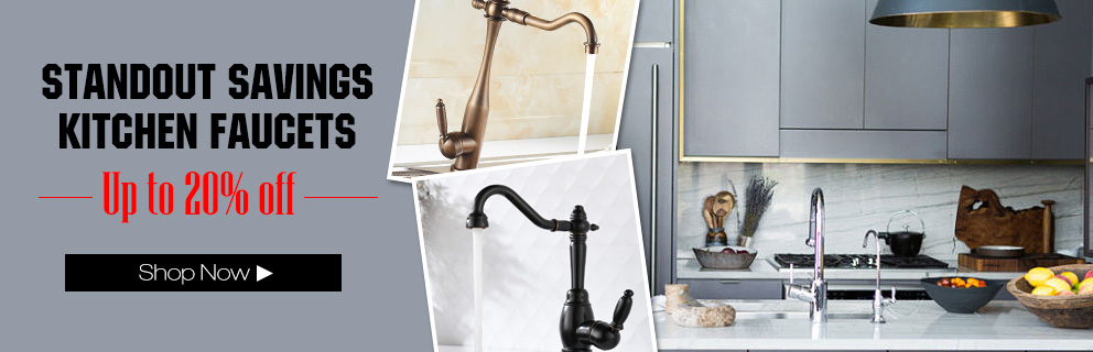 Cheap Faucets Online | Faucets for 2018
