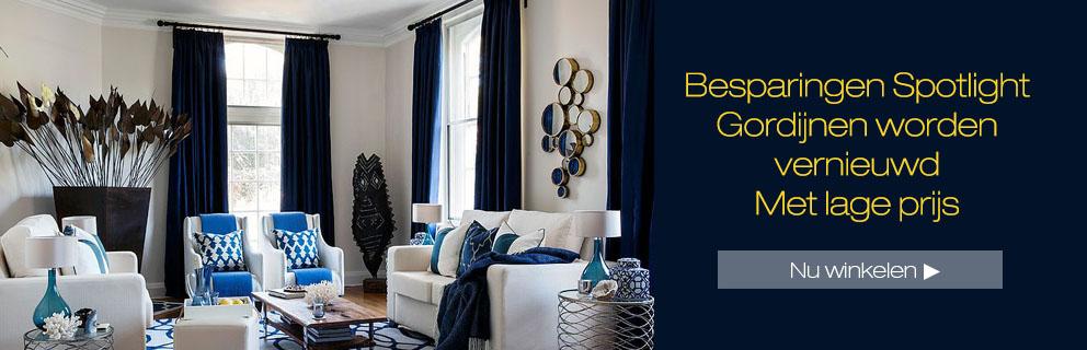 Voordelige Raamdecoratie online | Raamdecoratie voor 2018