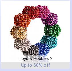 Toys & Hobbies >