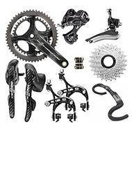 Bike Parts & Components