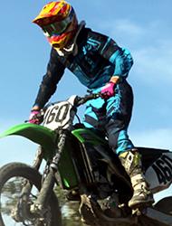 Motorcyle Clothing