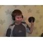 Căști Wireless 2 PCS Stereo Infraroșu De Mașină  IR-2011D