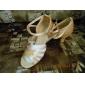Pantofi de Dans Modern/Societate din Satin pentru Damă
