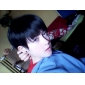 Peruci de Cosplay DuRaRaRa Izaya Orihara Negru Short Anime Peruci de Cosplay 30 CM Fibră Rezistentă la Căldură Bărbătesc