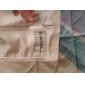 Haine Bal Fără Bretele Lungime Podea Tulle Rochie de mireasă cu Mărgele Eșarfă / Panglică Arc de LAN TING BRIDE®