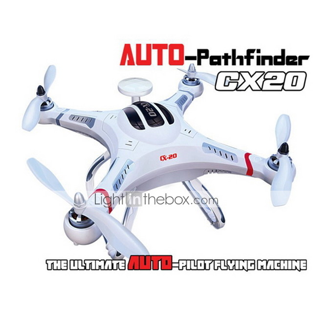 Rc Drone Cheerson Cx20 4ch 6 Axis 24g Quadcopter One Key To. Rc Drone Cheerson Cx20 4ch 6 Axis 24g Quadcopter One Key To Autoreturn Autotakeoff Failsafe Remote Controller Transmmitter 1. Wiring. Drone Cx20 Wiring Diagram At Scoala.co