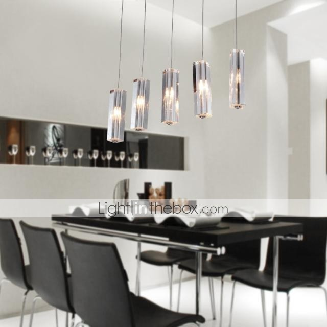 modern crystal pendant lighting. photos modern crystal pendant lighting