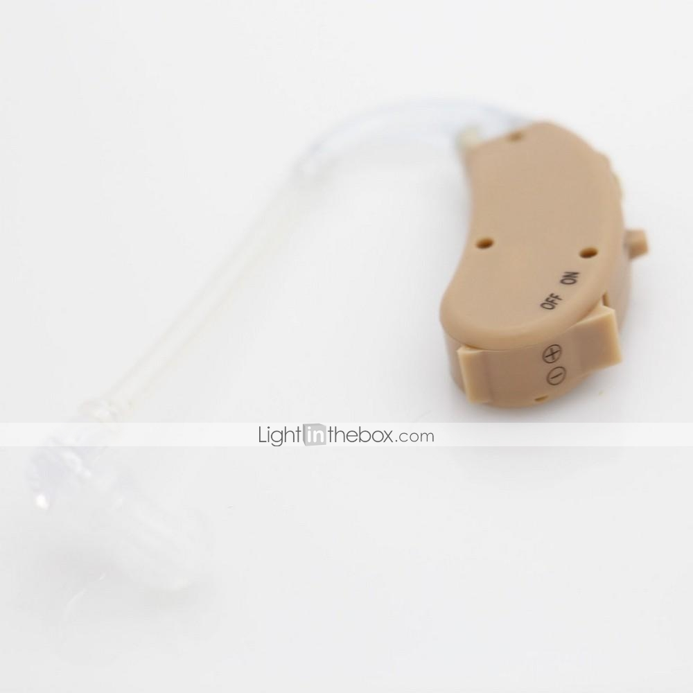 Best Digital Hearing Aids Volume Adjustable Tone Hang Ear Sound 220 Aid Behind The Amplifier Photos
