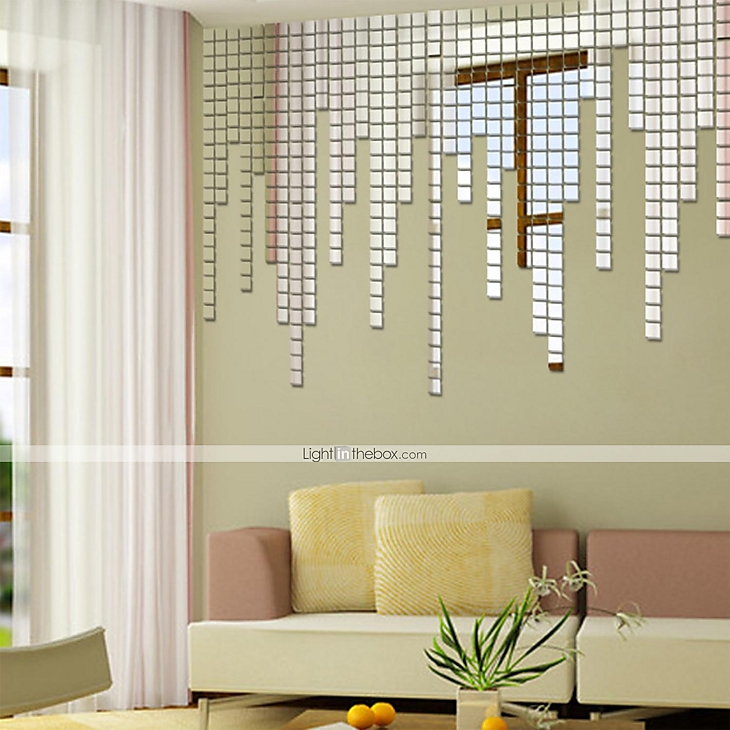 Decorative Wall Stickers-Photos