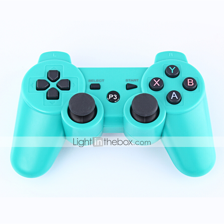 Bluetooth Controllers - Sony PS3 Novelty Wireless 1710599 2018 – $9.99