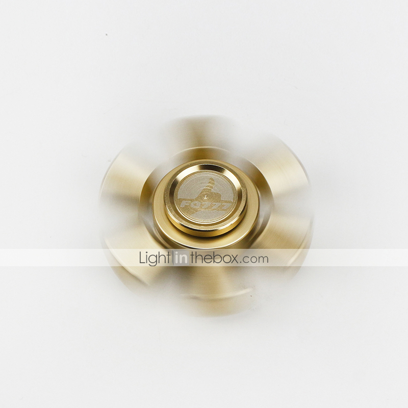 FQ777 Fid Spinner Hand Spinner High Speed Relieves ADD ADHD