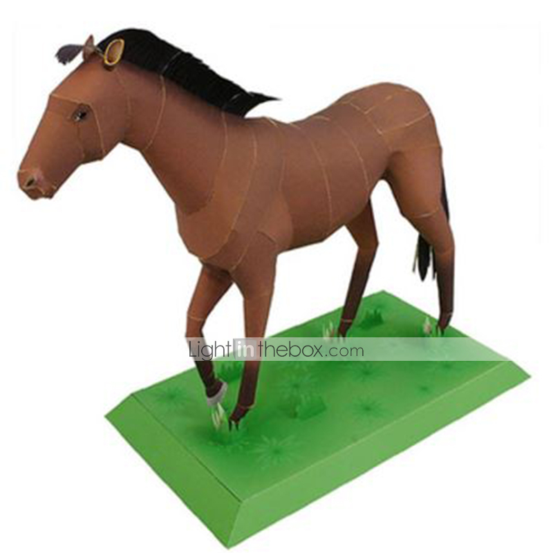 34 Best Paper horse commission images   Origami horse, Origami ...   800x800