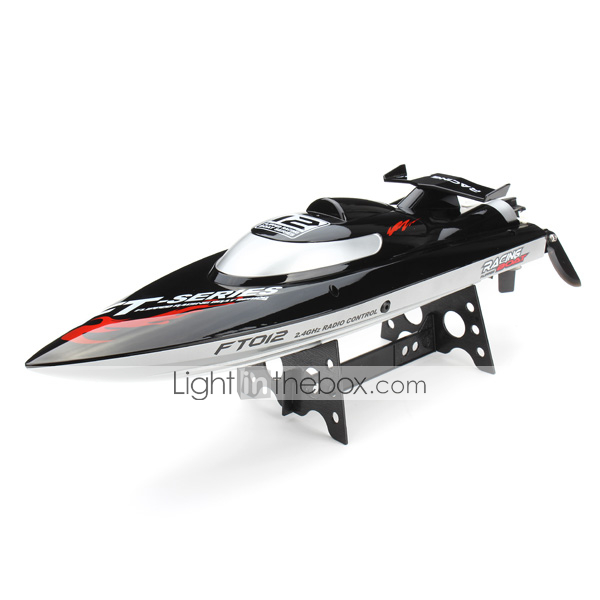 Replacement Tail Propellers FT012-9 2Pcs for Feilun FT012 RC Racing Boat DIY