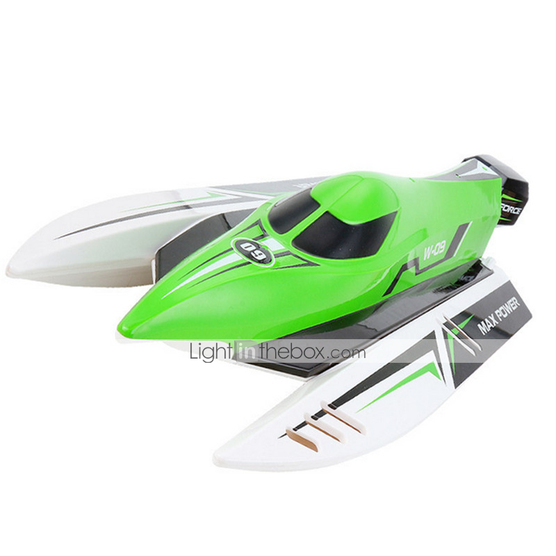 Rc Boat Wltoys Wl915 Speedboat Remote Control Boat Ship