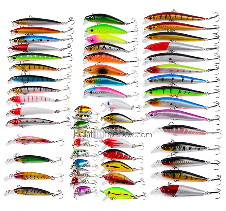 Details about  /Lot 5x 8-20g Hard VIB Fishing Lures Baits Metal Crankbaits Fishing Lures Durable