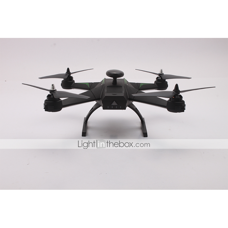RC Drone YKQY RC136WGS 4ch 6 Axis 2 4G With HD Camera 1080P RC