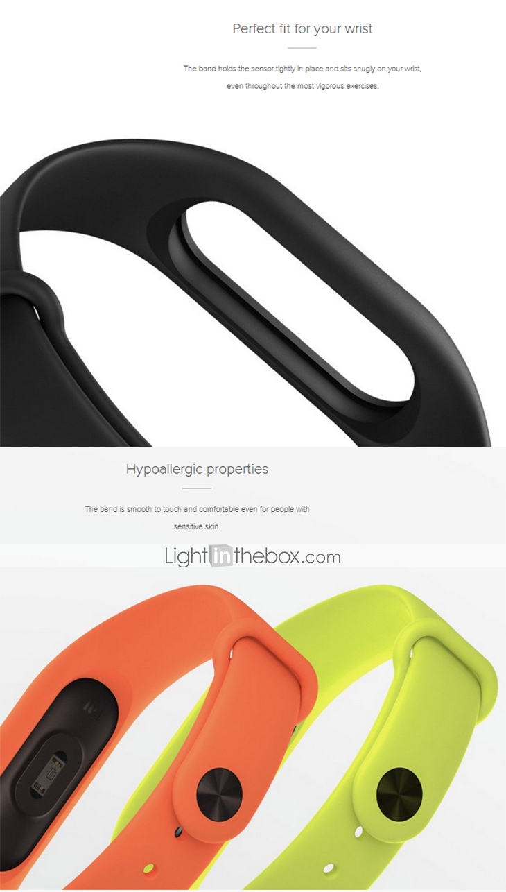 Original Xiaomi Mi Band 2 Smartwatch For Android Ios Global Version Black Free Screen Guard Pcs Ip67 Water Resistant Incoming Call And Message Alerts