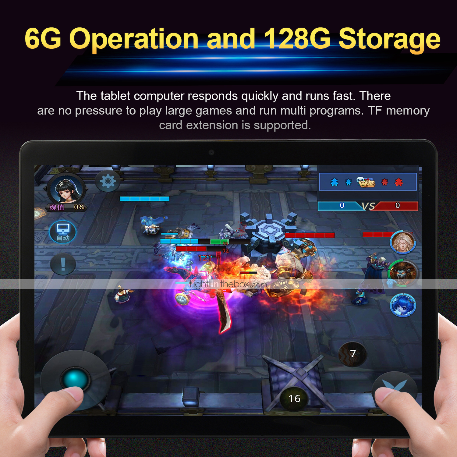 Anica ЕT ZH960 10 1 inch Android Tablet ( Android 8 0 1280 x