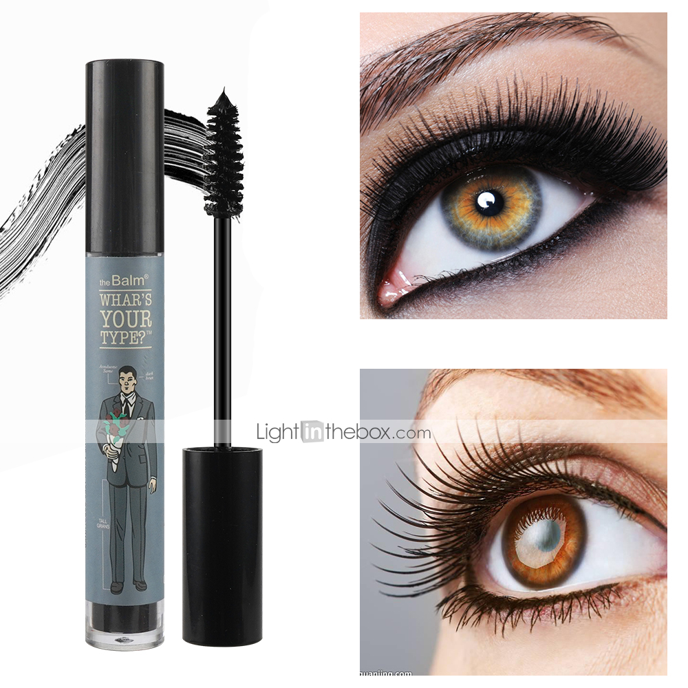 Christmas Halloween Makeup.Mascara Waterproof Durable Lasting 1160 Eye Universal