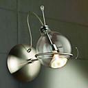 billige Vegglamper-Moderne / Nutidig Vegglamper Metall Vegglampe 110-120V / 220-240V 35W