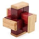baratos Quebra-Cabeças de Madeira-Quebra-Cabeças de Madeira Quebra-Cabeças Inteligentes Nível Profissional Velocidade De madeira Clássico Para Meninos Para Meninas Brinquedos Dom