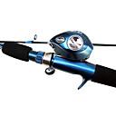 Χαμηλού Κόστους Κάμερα CCTV-Μηχανισμοί Ψαρέματος Μηχανάκι Ψαρέματος 6.3:1 11 Ρουλεμάν Δεξιά-Handed / ΑριστερόχειραςΘαλάσσιο Ψάρεμα / Δολώματα πετονιάς / Ψάρεμα