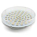 baratos Lâmpadas LED de Foco-1 pc gx53 3.5 w 300-350 lm levou holofotes 60 contas led smd 2835 branco quente / branco frio / branco natural 220-240 v