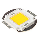 Χαμηλού Κόστους LEDs-ZDM® 1pc 2500-3500 lm 30-34V Αλουμίνιο Τσιπ LED 30 W