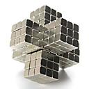 povoljno Magnetne igračke-216 pcs 5mm Magnetne igračke Kocke za slaganje Snažni magneti Magnetska igračka Puzzle Cube Magnet S magnetom Dječji / Odrasli Dječaci Djevojčice Igračke za kućne ljubimce Poklon