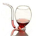 baratos Canecas e Copos-estilo de vampiro 300ml vinho whisky vidro sipper armário armário