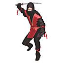 baratos Ralos-Terrível Ninja Adulto Halloween Costume