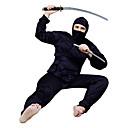 Χαμηλού Κόστους Τραπεζομάντιλα-Classic Ninja Κοστούμια αποκριών