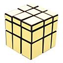 billiga Magiska kuber-XM 3x3x3 Oregelbunden magiska IQ Cube Komplett Kit (Guld)