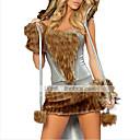 Χαμηλού Κόστους ανεμιστήρας-φανταχτερό φόρεμα πασχαλινό λαγουδάκι Cheshire γάτα σέξι γυναίκα κορσέ Απόκριες κοστούμια