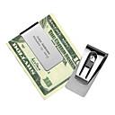 levne Svatební dárky-Nepřizpůsobeno Materiál Nerez Ostatní Svatební doplňky Spony na peníze Svatební Párty Výročí Narozeniny Večírek Obchod
