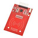 baratos Módulos-módulo rc522 RFID para (para arduino)