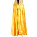 povoljno Odjeća za trbušni ples-Trbušni ples Suknja Žene Trening Saten / Balska sala
